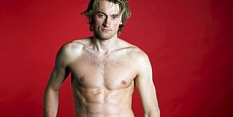 VELTRENT: Skiløper Petter Northug er storfavoritt før OL i Vancouver.
