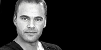 TRENERNES TRENER: Jari Kutola er lærer ved den svenske trenerutdanningen The Academy. I 1994 deltok han i OL på LIllehammer - i bob.