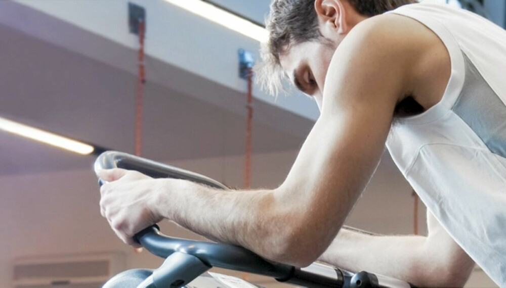 SPINNING: Vi trener på helsestudio som aldri før, men mange kaster bort tida ved å trene feil eller ineffektivt.