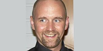 EKSPERT: Frank Eirik Abrahamsen er idrettspsykologisk rådgiver ved Olympitatoppen.