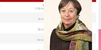 SVARER GRATIS: Mette Moen svarer på spørsmål relatert til kvinnehelse, gynekologi og graviditet i forumet på Doktor Online.