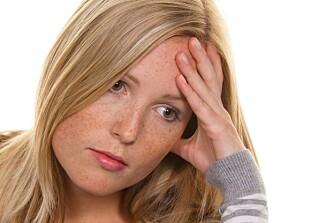 PCOS: Den vanligste årsaken til varig uregelmessig menstruasjon, er kvinnesykdommen polycystisk ovariesyndrom (PCOS).