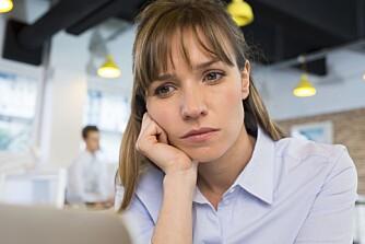 ARBEIDSAVKLARINGSPENGER: Kort fortalt, kan arbeidsavklaringspenger kalles inntektssikring mens du prøver ut om du kan komme tilbake i jobb.