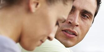 ADHD HOS VOKSNE: Oppmerksomhetsproblemer er ett av kjennetegnene på ADHD hos voksne.