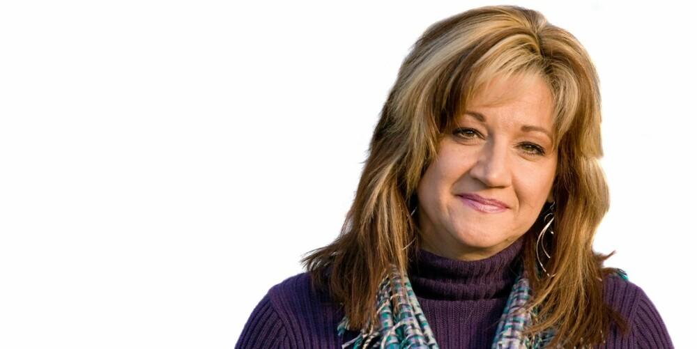 OVERGANG: Hetetokter og andre plager knyttet til overgangsalder er vanlige utfordringer for kvinner mellom 50 og 60.