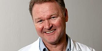 KIRURG: Arne Christian Tysland