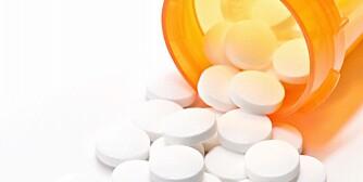 MEDIKAMENT SOM VIRKER: Kolesterolsenkende medisin kan ha effekt for flere enn man har trodd.