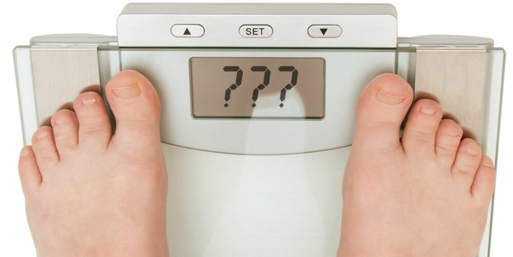 UVISST: Det er godt dokumentert at fedme disponerer for hjertesykdom, men legene er fortsatt usikre på hvorfor overvekt virker beskyttende for de som allerede er blitt syke.