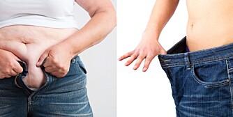 HJERTEINFARKT: De som hadde BMI over 40 eller under 18, hadde desidert dårligst prognose for å overleve et hjerteinfarkt, men også de i nedre sjikt av normalvektige, med BMI mellom 18,5 og 23 hadde økt dødelighet.