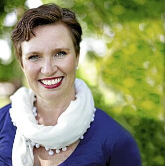 UNIK: ¿ Jeg leser ikke lenger tunge fagartikler om kreft på nettet, ukebladhistorier om kreftoverlevere eller artikler om kosttilskudd og mat mot kreft. Alle kreftpasienter er unike, og vi opplever sykdommen på forskjellige måter, sier Elisabeth Eggum.