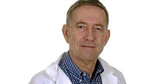 Professor Claes Tropé