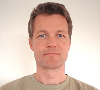 UROLOG: Knut Eilert Karlsen
