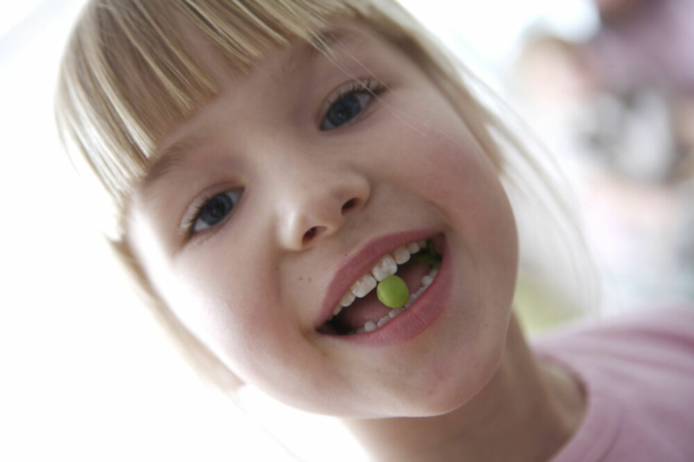 VITAMINBOMBER: At grønne grønnsaker er vitaminbomber, er allmennkunnskap. Men at erter, bønner, minimais og bambusskudd kan gjøre deg syk dersom de ikke kokes eller varmebehandles godt nok, er i ferd med å bli glemt kunnskap.