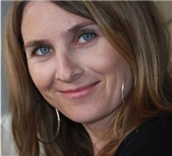 Gunvor Marie Dyrdal