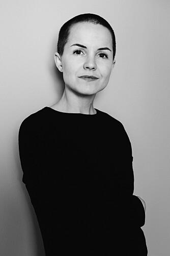 Psykolog Carina Poulsen