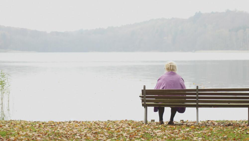 Det er mange som er ensomme og som ønsker seg nye venner. Det er ingenting å skamme seg over.
