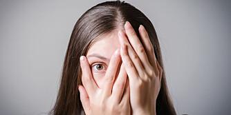 PSYKOPATISKE TREKK: Dersom du kjenner deg igjen i beskrivelsene av en psykopat, har du allerede kommet langt dersom det er din reelle diagnose. ILLUSTRASJONSFOTO: Colourbox