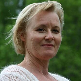 KLINISK SPESIALIST: Kjersti Bjerknes Stenshorne, psykiatrisk sykepleier ved Modum Bad.