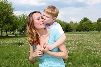 NAV: De aller fleste av oss vil være i kontakt med NAV i løpet av livet, for eksempel om vi får barn.