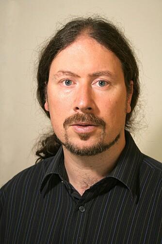 EKSPERT: Førsteamanuensis Leif Edward Ottesen Kennair, Psykologisk institutt, NTNU