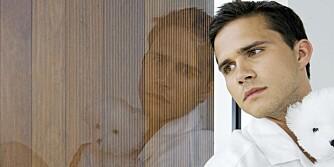 ENSOMHET: Ensomhet får skylda for at mange avholdspersoner lever kortere enn de som har et moderat lakoholforbruk.