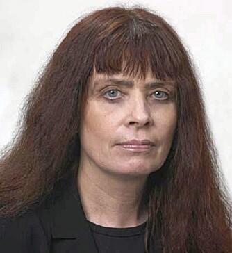 BLOGGER: Sigrun Tømmerås blogger om psykisk helse. Det har hun vunnet pris for.