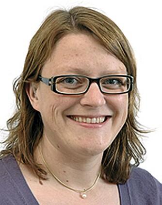 ØKT KUNNSKAP: Psykolog Marianne Skogbrott Birkeland tror helseblogging kan føre til økt kunnskap og aksept i samfunnet.