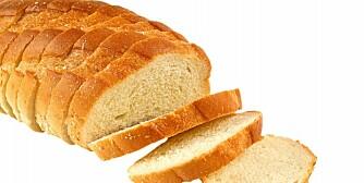 GLUTEN: Gluten er et protein som fins i hvete, rug, bygg og spelt.