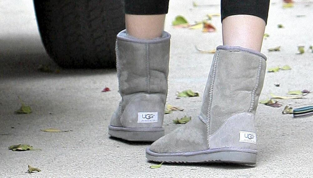 a7802c9b De populære Ugg-støvlene er direkte skadelige. De er ikke stort bedre enn  et par dårlige tøfler, advarer fotterapeut.