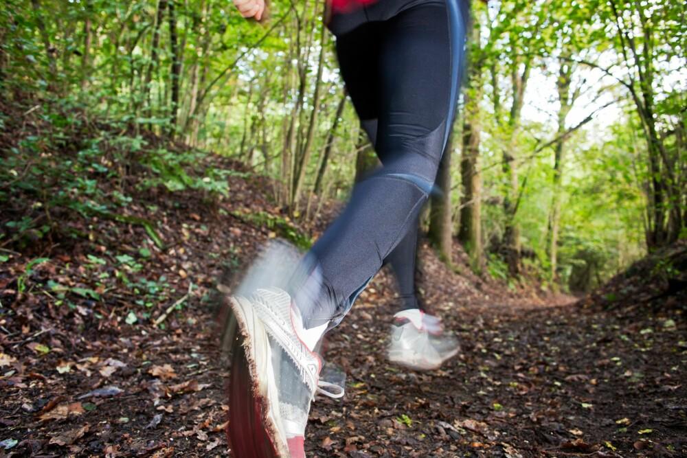 OKSYGENOPPTAK: Jo bedre kondisjon du har, desto mer oksygen klarer kroppen din å gi musklene dine når du trener.