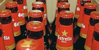 ØL: Gjør kupp i Sverige! Her er øllet omtrent halvparten så dyrt som i Norge.