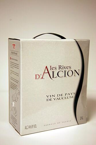 Les Rives d` Alcion.