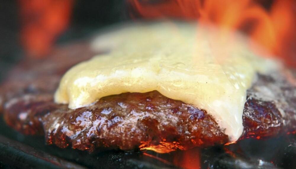 Kjøttdeig kan bli godt med det rette grepene.