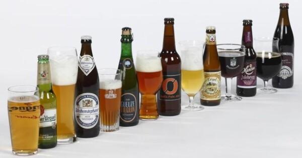 Vi drakk 49 glass øl for å kåre det beste ølglasset