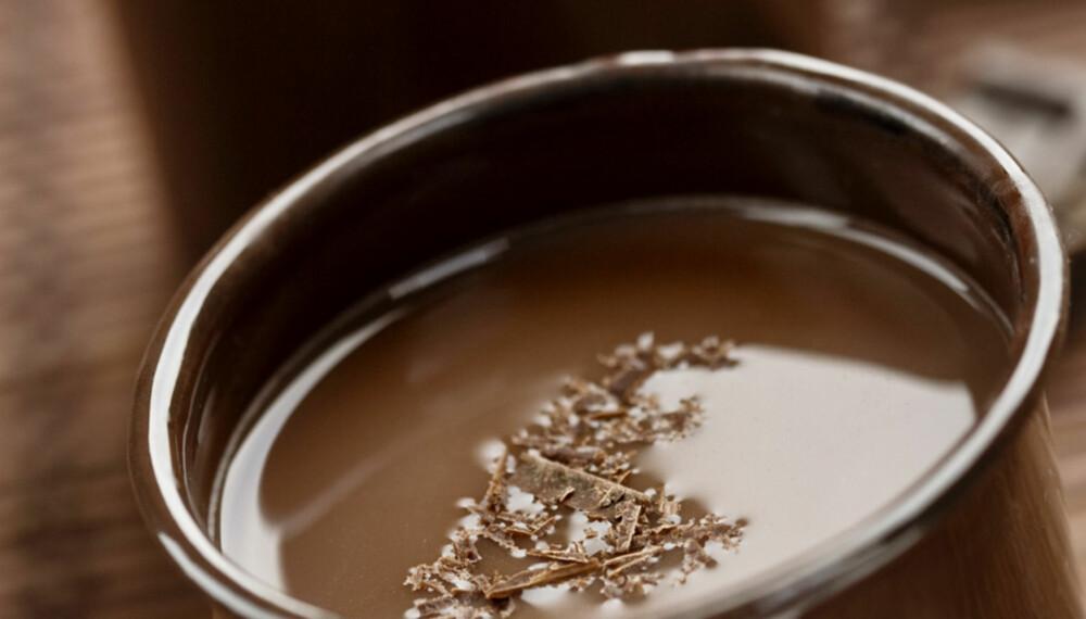 6aa42fde Det finnes noen gode tips til hvordan kakaoen blir perfekt.