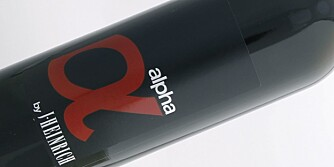 BLAUFRÄNKISCH: Ukens vin er hovedsakelig laget på rødvinsdruen Blaufränkisch.