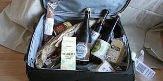 Dette fyller du kofferten med i Danmark