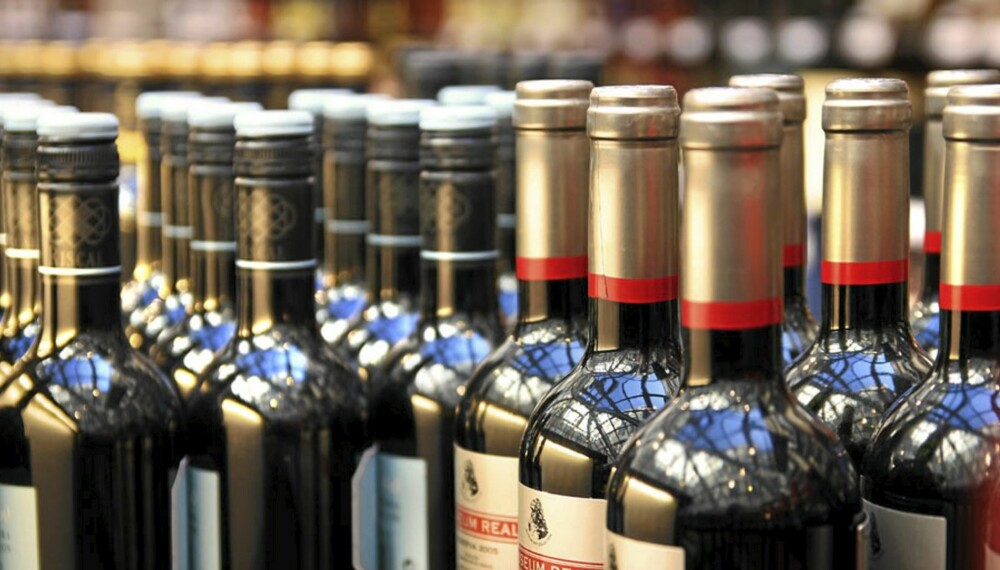 VIN PÅ TILBUD: Her er de mest spennende vinene på tilbud.