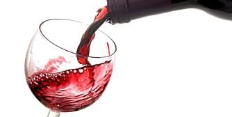 ÅRETS BEAUJOLAIS: Hvert år på den tredje torsdagen i november slippes denne lyse, lette rødvinen. Er den god?