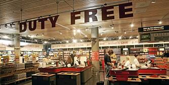 Vi gir deg de beste kjøpene på tax-free butikkene på flyplassene i Norge. .