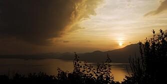 Gardasjøen har lenge vært et yndet feriested. Snakker du tysk, kommer du langt, men du greier deg fint på engelsk.