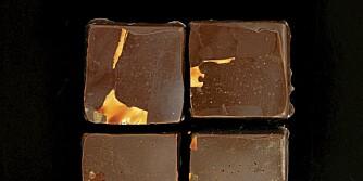 Sverre Sætre lager fantastiske søtsaker.