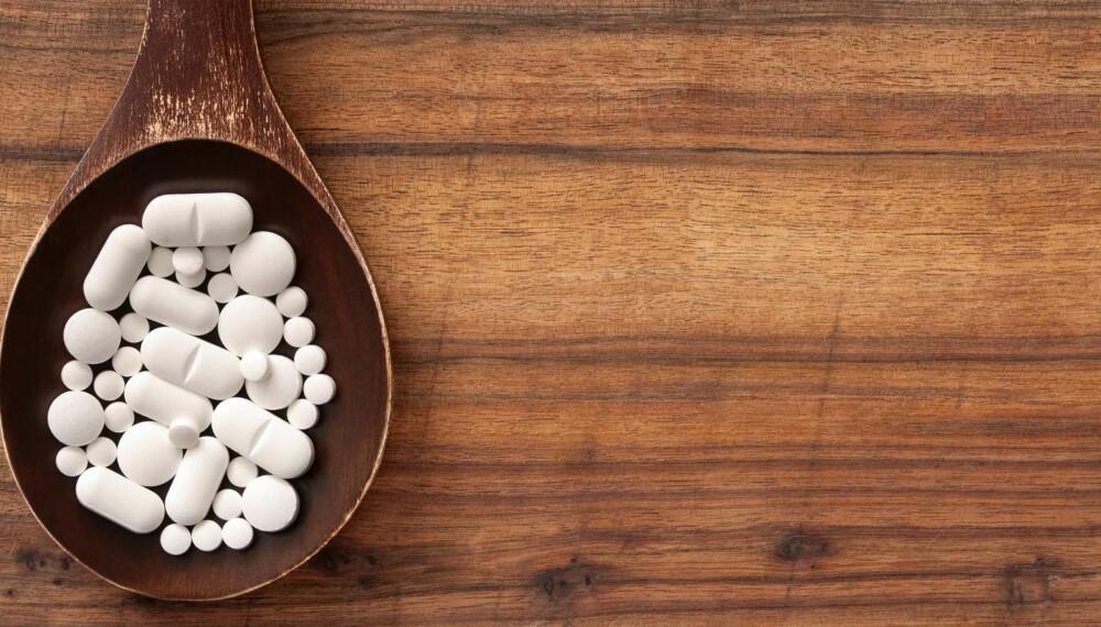 GRAVID OG DEPRIMERT: Antidepressiva-typen SSRI regnes som trygg å bruke av gravide når det er behov for behandling.