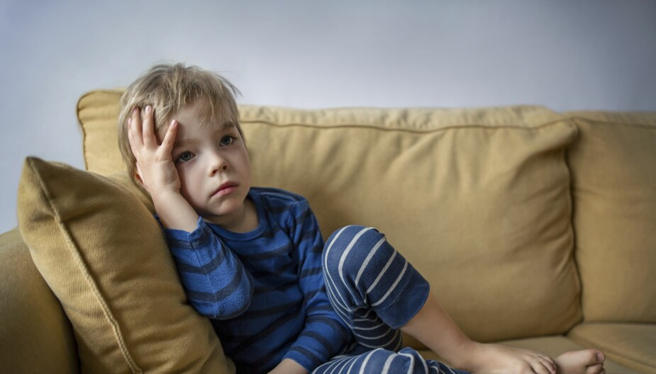 BARNEAUTISME: Omtrent 50 barn får diagnosen autisme hvert år i Norge. Autisme forekommer ca. fire ganger så hyppig hos gutter sammenliknet med jenter.