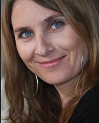 LYKKE-EKSPERT: Psykolog Gunvor Marie Dyrdal tror at man kan lære seg å satse på ting som gjør en lykkelig. FOTO: UiO