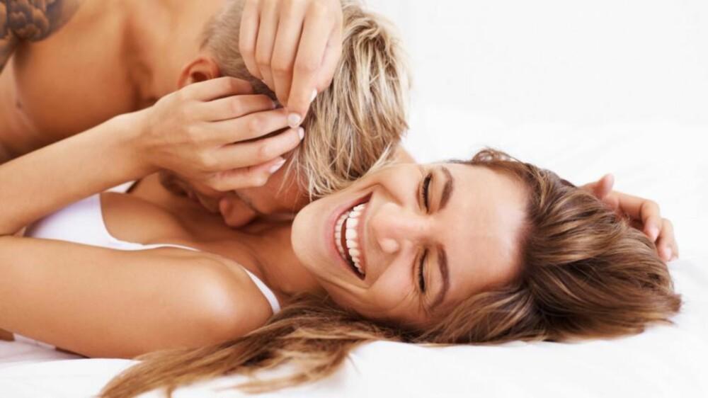 OSS OG ANDRE: Lykkelige mennesker er snille både med seg selv og andre. ILLUSTRASJONSFOTO: Thinkstock