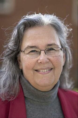 EKSPERT: Jo Paoletti er forsker og professor ved University of Maryland i USA. FOTO: University of Maryland