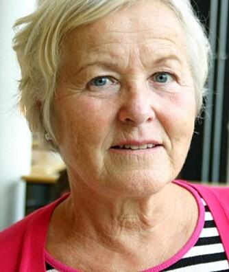 EKSPERT: Harriet Bjerrum Nielsen er forfatter og professor ved Senter for Kjønnsforskning ved Universitetet i Oslo. FOTO: Forskning.no