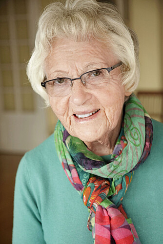 - Det må aldri hende igjen, sier Liv Bakken (83), født Isaksen, som er en av få norske jøder som overlevde andre verdenskrig.