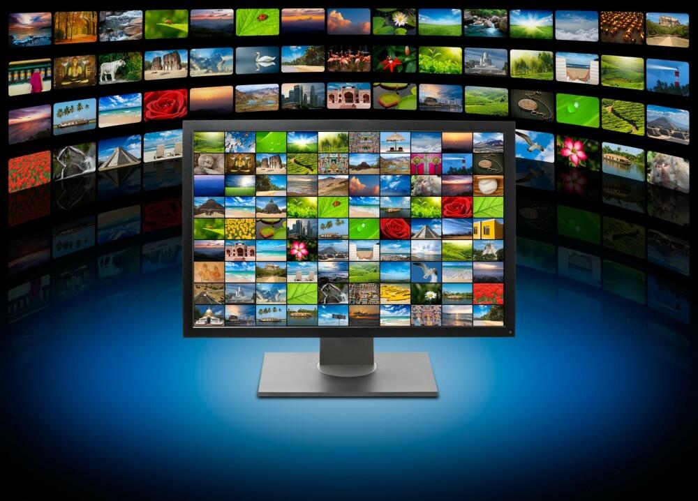 TV-ABONNEMENT: Ser du egentlig på alle tv-kanalene du har? Du kan spare mye på å bytte tv-pakke.